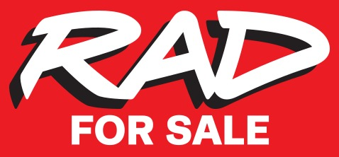 Rad For Sale